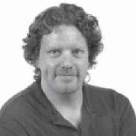 Dan Rahmel